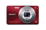 Compact Digital Camera DSC-W690/R