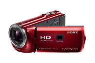 16GB Full HD Camcorder with Projector HDR-PJ380/R