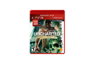 UNCHARTED: Drake's Fortune PS398103