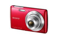 Cyber-shot Digital Camera W620 DSC-W620/R