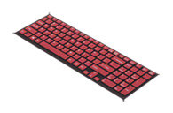 VAIO 15   E & 17   E Series Keyboard Skin VGPKBV3/