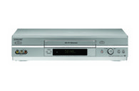 Refurbished - Hi-Fi VHS Video Cassette Recorder SL