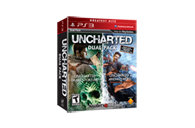 UNCHARTED Greatest Hits Dual Pack PS398375