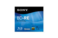 25GB BD-RE Rewritable Disc BNE-25RH
