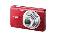 Refurbished - Cyber-shot Digital Camera W650 DSC-W