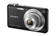 DSC-W710/B Cyber-shot Digital Camera W710