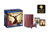 God of War: Ascension Legacy Bundle PS399073