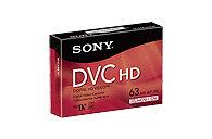 DVC High Definition 63-minute DVM-63HDR
