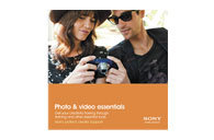 Photo & Video Essentials SPSESDI2012