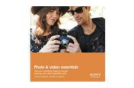 Photo & Video Essentials SPSESDI2012