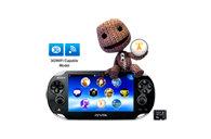 PlayStation Vita (Wi-Fi and 3G) Bundle PSV22131