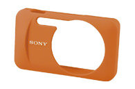 Sony          Soft Silicone Carrying Case LCJ-WB/D