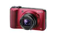 Refurbished - Cyber-shot Digital Camera HX10 DSC-H