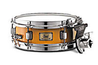 Pearl Maple Sopranino Snare Drum 10   x 4
