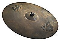 Sabian AA Raw Ride Cymbal 20