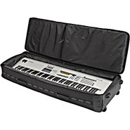 88-Key Keyboard Bag with Wheels SKB-KB88