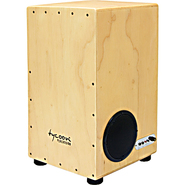 Percussion E-Cajon Siam Oak TKO/E-29