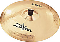 Zildjian ZBT Crash Ride Cymbal 18