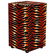 Percussion Fantasy Tiger Cajon TKF3-29