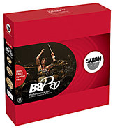 B8 Pro Performance Cymbal Set