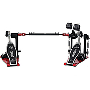 5002ADH Heelless Double Bass Drum Pedal