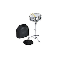 CB Deluxe Snare Kit with Molded Case