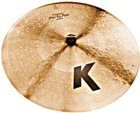 Zildjian K Custom Flat Top Ride Cymbal 20