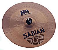 Sabian B8 Mini Chinese Cymbal 14