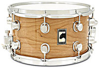 Mapex Black Panther Snare Drum - Cherry and Maple