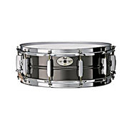 Pearl Sensitone Elite Snare Drum - Brass 14   x 5