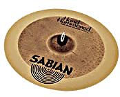 Sabian HH Duo Crash Cymbal 16