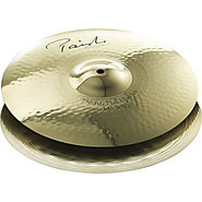 Paiste Signature 14   Heavy Hi-Hat Full Cymbal