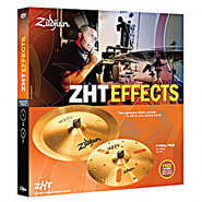 ZHT Effects Cymbal Set