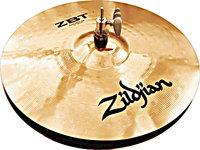 Zildjian ZBT Rock Hi-Hat Cymbals 14