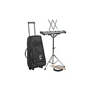 CB Deluxe Percussion Kit with Traveler Bag