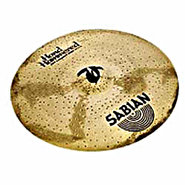 Sabian HH Leopard Ride Cymbal 20