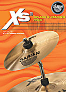 XS20 Splash N Stacker Cymbal Pack Set
