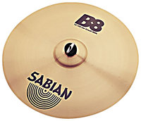 Sabian B8 Crash Ride Cymbal 18