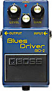 BD-2 Blues Driver Pedal