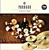 Paragon Effects Cymbal Pack Set