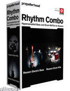 Rhythm Combo ReFill Bundle