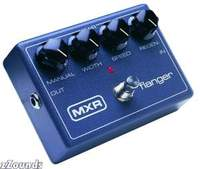 M117R Flanger Effects Pedal