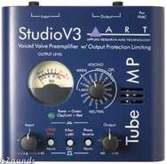 Tube MP Studio V3 Mic Preamp