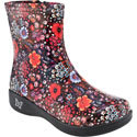 Raina Print Midnight Garden Women's