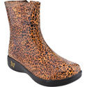 Raina Animal African Leopard Women's