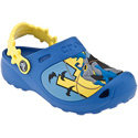 Caped Crusader Sea Blue Kids's