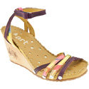 Triana 041 Painted Multicolor Women's