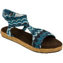 Sun Luks by Muk Luks Mondo Denim Women's