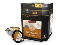 16-ct. Vue Cup Hot Cocoa, Milk Chocolate