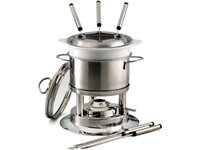 13-pc. 5-Function Fondue Set